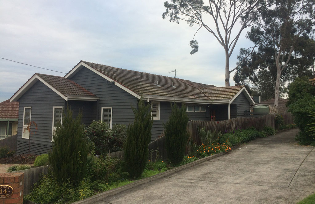 Roof Replacement For Your Melbourne Home Hire A Professional Roofing Contractor Higgins Roofing