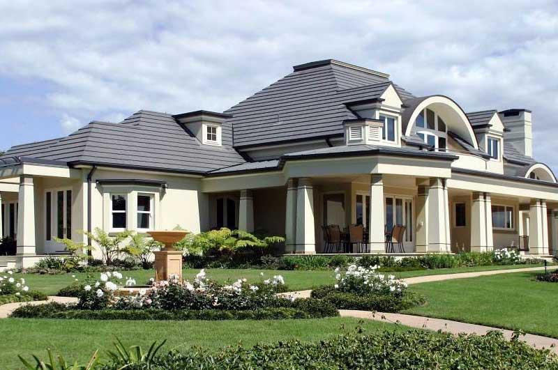 Monier Concrete Roof Tiles What Makes Them Ideal For Australian Climate Higgins Roofing