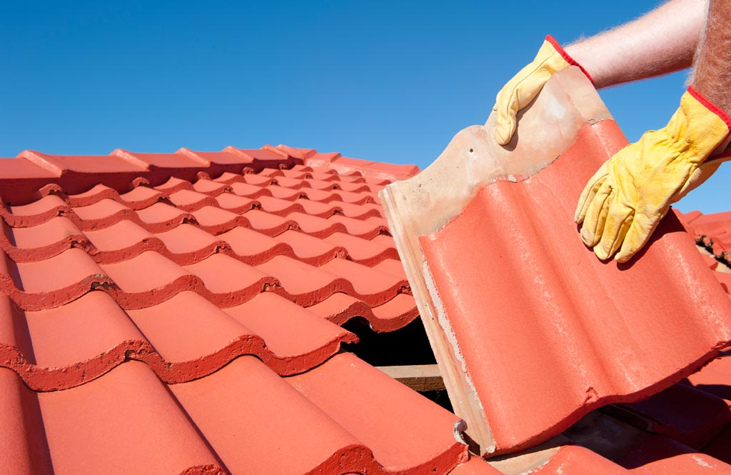 History Of Australian Roof Tiles And Restorations Higgins Roofing