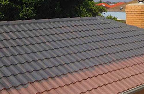 Roof plumbers